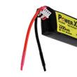 Power-Xtra PX2200HP 11.1V 3S1P 2200 mAh (30C) Li-Polymer Battery
