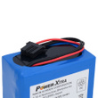 Power-Xtra Nihon Kohden LC-S2912NK 12V 2.9 Ah Rechargeable Battery