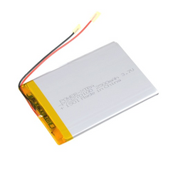 Power-Xtra PX3270100 2500 mAh Li-Polymer Battery