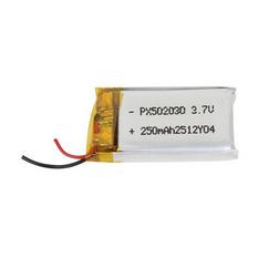Power-Xtra PX502030 240 mAh Li-Polymer Battery