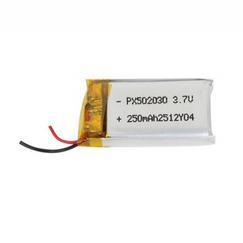 Power-Xtra PX502030 240 mAh Li-Polymer Pil