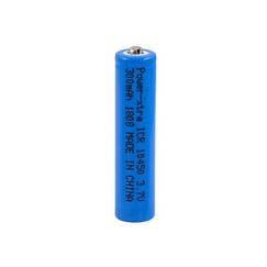 Power-Xtra 10450 Li-Ion AAA 3.7V 300 Mah Şarjlı İncə Qələm Batareya