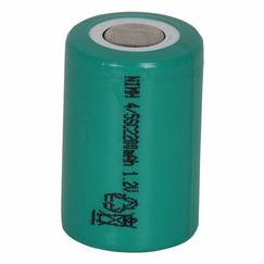 Power-Xtra 1.2V Ni-Mh 4/5SC 2200 Mah PVC Şarjlı Batareya