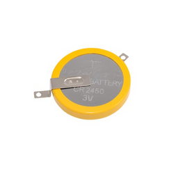 Power-Xtra CR2450 2 Pin Lithium Batareya( 8020 )