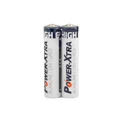 Power-Xtra LR03/AAA Size Alkaline Pil - 2li Shrink