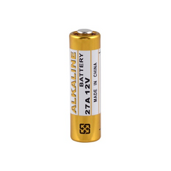 Power Xtra 27A Alkaline Pil