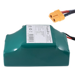 Power-Xtra 36.0V 4000 Mah 10S2P Li-ion Şarjlı Batarya Paketi (Scooter)