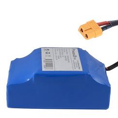 Power-Xtra 36.0V 4400 Mah 10S2P Li-ion Şarjlı Batarya Paketi (Scooter)