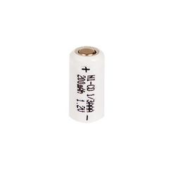 Power-Xtra 1.2V Ni-Cd 1/3AAA 200 Mah Şarjlı Pil