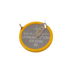Power-Xtra CR2032 2 Pin 3V Lithium Pil