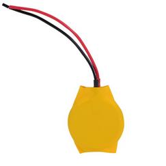 Power-Xtra CR2450 6cm kablo 3V Lithium Pil