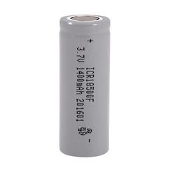 Power-Xtra 18500 3.7V 1400 Mah Li-ion Şarjlı Pil