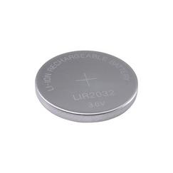 Power-Xtra LIR2032-1HF 40 Mah Şarjlı Pil