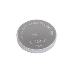 Power-Xtra LIR2450 120 Mah Şarjlı Pil (AÇIK-BULK)