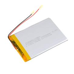 Power-Xtra PX3270100 2500 mAh Li-Polymer Pil