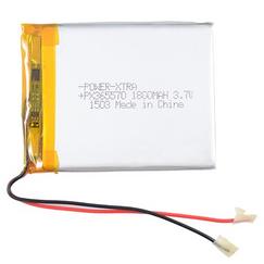 Power-Xtra PX365570 1800 mAh Li-Polymer pil