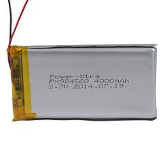 Power-Xtra PX984580 4000 mAh Li-Polymer Pil