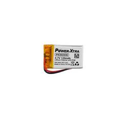 Power-Xtra PX302030 3.7V 120 mAh Li-Polymer Pil (Devreli/1.5A)