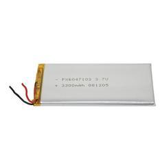 Power-Xtra PX6047103 3200 mAh Li-Polymer Pil