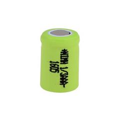 Power-Xtra 1.2V Ni-Mh 1/3AAA 120 Mah Rechargeable Battery