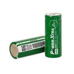 Power-Xtra 1.2V Ni-Mh 4/5A 2000 Mah Rechargeable Battery (Flat head)