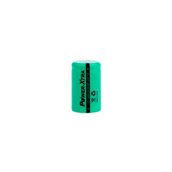 Power-Xtra 1.2V Ni-Mh 2/3A 1400 Mah Rechargeable Battery_Power Type(10C)