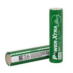 Power-Xtra 1.2V Ni-Mh 4/3 A 3800 Mah PVC Rechargeable Battery