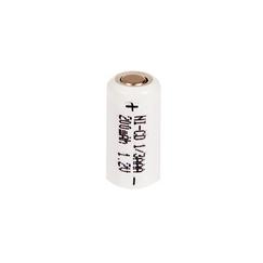 Power-Xtra 1.2V Ni-Cd 1/3AAA 200 Mah Rechargeable Battery