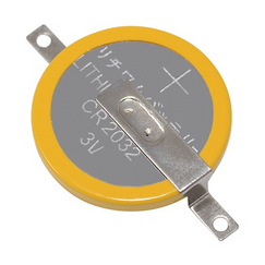 Power-Xtra CR2032 (68) 1F2 Pin 3V Lithium Battery (Virtual)