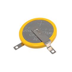 Power-Xtra CR2032 (1F6) 2 Pin 3V Lithium Battery (Horizantal)