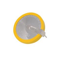 Power-Xtra LIR2450 110 Mah Rechargeable Battery (2PT/Horizontal)