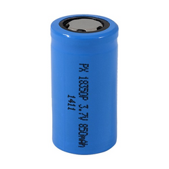 Power-Xtra 18350 Li-Ion Battery