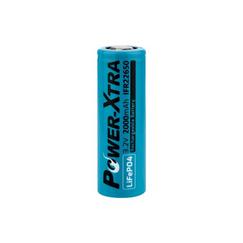Power-Xtra 3.2V LiFePO4 IFR22650 2000 Mah Şarjlı Pil