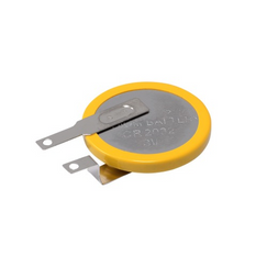Power-Xtra CR2032 (1F4) 2 Pin Dik 3V Lithium Pil (Dikey)