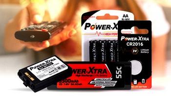 Power-Xtra Piller