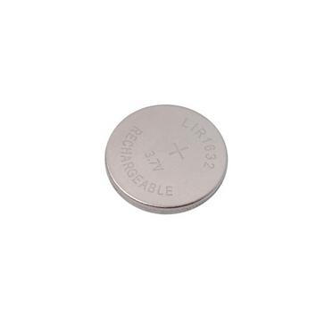Power-Xtra LIR1632 25 Mah Rechargeable Battery (Bulk Package)