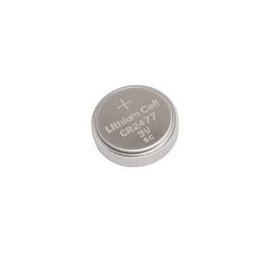 Power-Xtra CR2477 3V Lithium Battery - Bulk Package