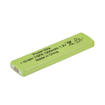Power-Xtra 1.2V Ni-Mh 7/5F6 1200 Mah Ciklet Şarjlı Pil