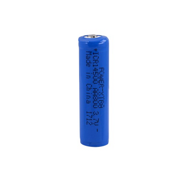 Power-Xtra 3.7V Li-ion 14500 AA 800 Mah Şarjlı Kalem Pil(Devreli/2.0A)