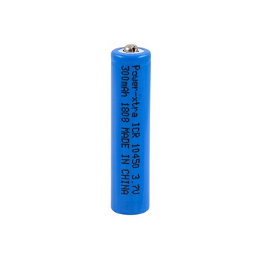 Power-Xtra 10450 Li-Ion AAA 3.7V 300 Mah Rechargeable AAA Battery